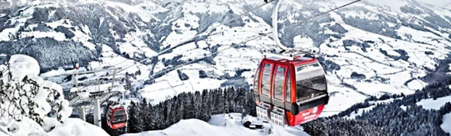 Kitzbühel Austria ski