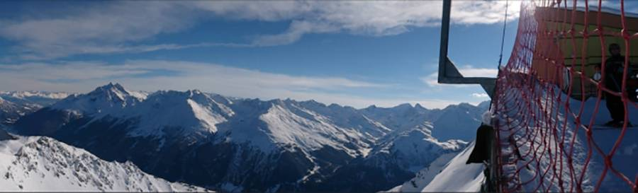 St Anton Austria ski
