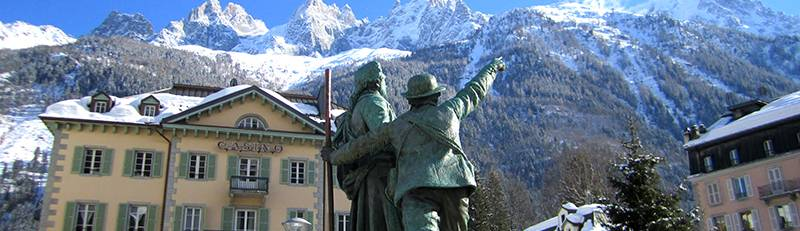 Chamonix-Tourism-Guide
