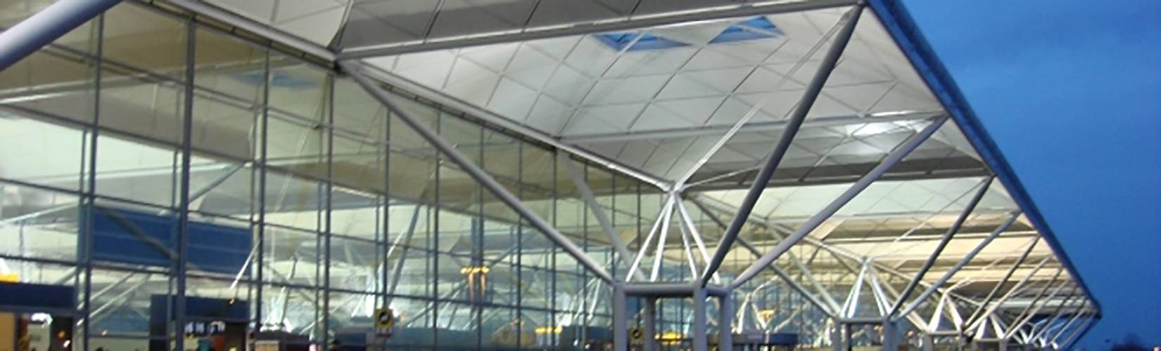 Stansted airport blog snippet