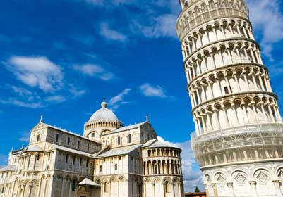 Pisa Airport Transfers