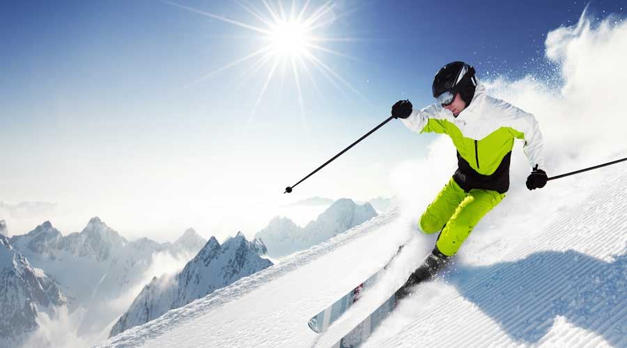 Ski Action