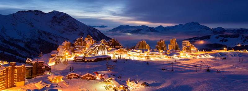Avoriaz Tourism Guide