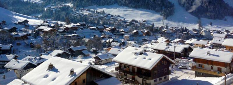 Morzine Tourism Guide
