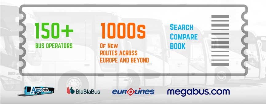 London Airport Transfers to Gatwick, Stansted & Luton | easyBus